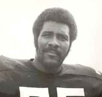 Joe Greene - Greene in 1975