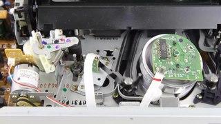 Videocassette recorder