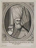 Mehmedpasha