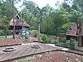 Melaka Forestry Museum - Interior.jpg