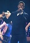 Melodifestivalen 2019, deltävling 1, Scandinavium, Göteborg, Eric Saade, 7.jpg