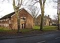 Melrose Court, Victoria Road, Elland - geograph.org.uk - 91654.jpg