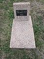 Memorial Cemetery Individual grave (19).jpg