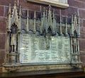 Memorial to the Cheshire Regiment in Chester Cathedral.JPG