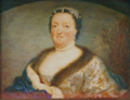 Mengs, after - Maria Josepha, Queen of Poland - SKD.png