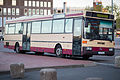 Mercedes-Benz O-407 country bus door side ZOB Hannover Germany.jpg