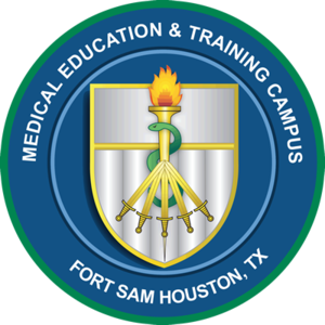 Medical Education and Training Campus - Image: Metc logo