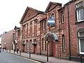 Methodist Central Hall - geograph.org.uk - 957687.jpg