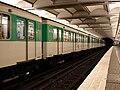 Metro Paris - Ligne 5 - station Breguet - Sabin 02.jpg