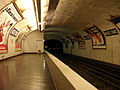 Metro de Paris - Ligne 3 - Anatole France 03.jpg
