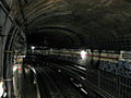 Metro de Paris - Ligne 4 - Odeon - Tunnel.jpg