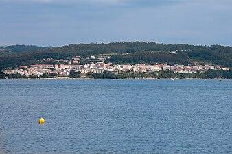 Miño dende Sada - Galiza