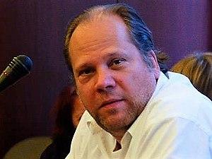 Michael Möller - Bundesvorsitzender der Deutschen Sportpartei