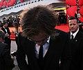 "Michael Shannon - ""99 Homes"" red carpet - -Venezia71.jpg"