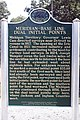 Michigan Meridian-Baseline State Park Dual Initial Points Plaque.jpg