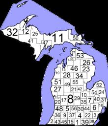 Courts of Michigan - Wikipedia on