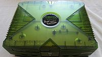 Microsoft Xbox - 2001 Launch Team Edition - Overhead View.jpg
