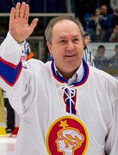 Milan Nový Czech ice hockey player