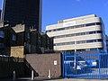 Miles Street SW8 Capgemeni building, Market Towers.jpg