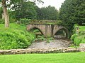 Mill Bridge, Fountains Abbey - geograph.org.uk - 256359.jpg