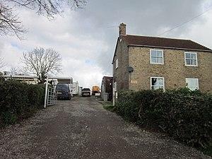 Beesby with Saleby - Mill House Farm near Saleby