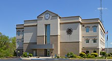 Miller County MO Courthouse-20160423 1905.jpg