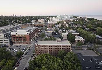 East Side Milwaukee Wikipedia