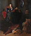 Minerva, by workshop of Rembrandt van Rijn.jpg