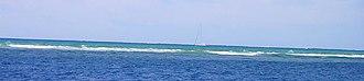 Minerva Reefs - Minerva Reefs
