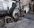Mining equipment in the foundry of Bois-du-Luc (DSCF7883).jpg