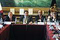 Ministro De Energía Y Minas Y Canciller Asistieron A Sesión Conjunta (6882849387).jpg