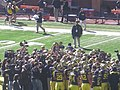 Minnesota vs. Michigan 2011 11 (Michigan with the Jug).jpg