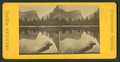 Mirror Lake, California, from Robert N. Dennis collection of stereoscopic views.png
