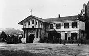 Mission San Francisco de Asís (Mission Dolores)