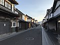 Miyuki-dori Street in Mamedamachi Area.jpg