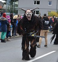 krampus � wikipedia