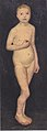 Modersohn-Becker - Großer stehender Mädchenakt - 1906.jpeg