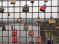 Moehnesee love padlocks.jpg