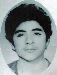 حسین فهمیده - ویکیپدیا، دانشنامهٔ آزاد