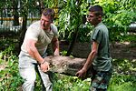 Moldovan Humanitarian Civil Assistance (HCA) Project (Image 1 of 23) 160606-A-UK263-065.jpg