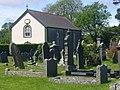 Molleston Baptist Church - geograph.org.uk - 467020.jpg