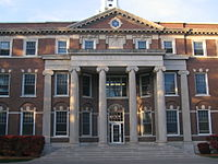 Monmouth College - Wallace Hall.jpg