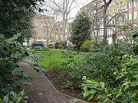 Montagu Square Wikipedia