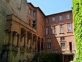Montauban - Hôtel Mila de Cabarieu -01.JPG