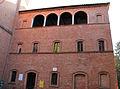 Monte oliveto maggiore, abbazia 01.JPG