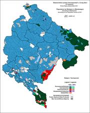 Montenegro On Europe Map.Montenegro Wikipedia