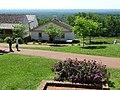 Monticello - Thomas Jefferson's Plantation - Charlottesville - Virginia - USA - 02 (47748058822).jpg