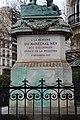 Monument Maréchal Ney Paris 2.jpg