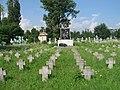 Monumentul soldaţilor căzuţi în primul război mondial din Rădăuţi1.jpg