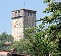 Monzambano, the clock tower.jpg